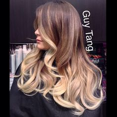 Hair #guy_tang,formula lifted using joico creme lightner and gloss with #isohair #iluminate 9v inv based with joico 5a6a inb