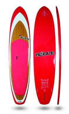 Rogue SUP Hotrod 11'