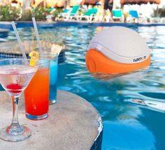 Waterproof Floating Bluetooth Speakers
