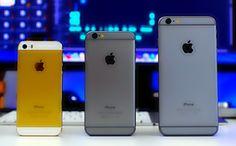 Apple iPhone следующего поколения будут с OLED-дисплеями компании Sharp