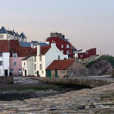 18 British Villages You Should Run Away To