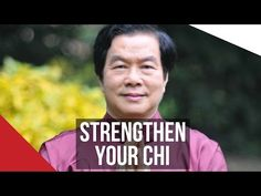 HOW TO STRENGTHEN YOUR CHI | Mantak Chia on London Real - YouTube