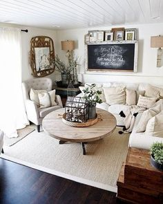 The Best Diy Apartment Small Living Room Ideas On A Budget 15