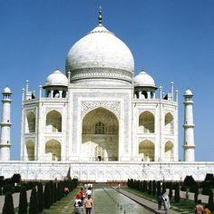 インド世界遺産