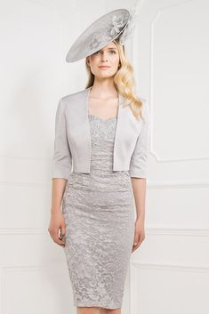 25910 - Jacket - John Charles - Mother Of the Bride