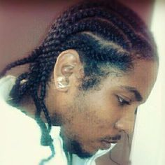 natural hair ! ^^