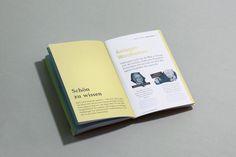 Pocket Guide Kundenmagazin #zimmermanneditorial