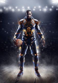 Nike Basketball Superhero Pack: LeBron X PS Elite, Kobe 8 System Elite KD V Elite