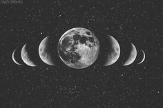 Our moon :)