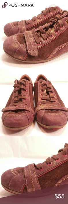11d16896db MERRELL PERFORMANCE FOOTWEAR Shoes 5.5 Brown Lace WOMEN S MERRELL  PERFORMANCE FOOTWEAR SIZE 5.5 U.S SIZE 36.5