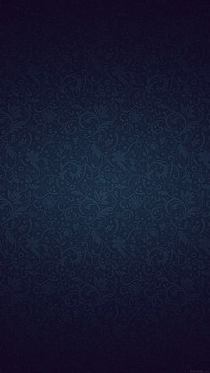 Get Wallpaper: http://goo.gl/KI5tu7 vf81-dark-blue-ornament-texture-pattern via http://iPhone6papers.com - Wallpapers for iPhone6 & plus