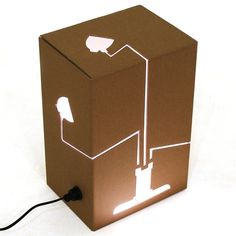 David Graas -  Not a lamp