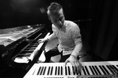 Samedi 18 avril 2015, 20:00 : « Session piano » avec Mischa Blanos
