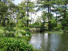 Points of Interest | Hermann Park Conservancy