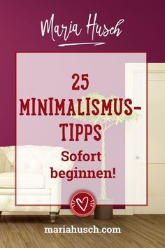 The 25 best minimalism tips that you can implement immediately. Minimalism is a big trend. In our time, there is plenty of things and information. Every day new ones are added and our lives are packed with possibil. Farmhouse Side Table, Cute Dorm Rooms, Ship Lap Walls, House Cleaning Tips, Social Media Tips, Decluttering, Clean House, Planer, Living Room Designs