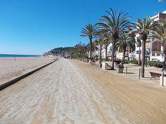 Calella - Barcelona