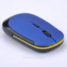 Encontre mais Mouse Informações sobre Novo sem fio em forma de u Mouse óptico + receptor USB 1600 DPI 2.4 GHz Mouse sem fio para PC portátil notebook XDA1069 # s3, de alta qualidade s3 carro, passar o mouse em torno de China Fornecedores, Barato s3 mini- de Sala Team Digital Store em Aliexpress.com
