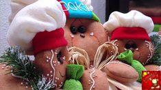 Curso Virtual Manualidades Navideñas Coloring Book Art, Ginger Cookies, Christmas Projects, Poinsettia, Gingerbread Cookies, Art Dolls, Clay, Christmas Ornaments, Holiday Decor