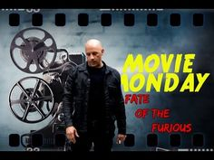 Movie Monday - Faith of the Furious Review