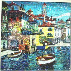 mosaic art smalti   Sorogon Mosaics puts some pieces together - Socialphy