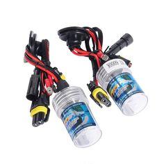56.98$  Watch now - http://aliru0.worldwells.pw/go.php?t=32522820862 - 2Pcs H7 12000K 55W Car Head Light Replacement Xenon HID Headlight  Bulb  Lamp Truck With HID Ballast