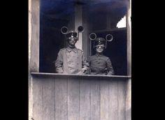 acoustic radar