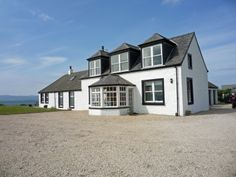 Cottage: Moinadh, Blackwaterfoot, Arran