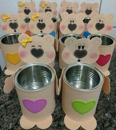 1 million+ Stunning Free Images to Use Anywhere Kids Crafts, Tin Can Crafts, Summer Crafts For Kids, Diy Home Crafts, Creative Crafts, Preschool Crafts, Diy For Kids, Paper Crafts, Stick Crafts
