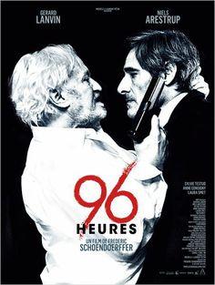 Entretien avec GERARD LANVIN & NIELS ARESTRUP à l'occasion de la sortie demain de 96 HEURES
