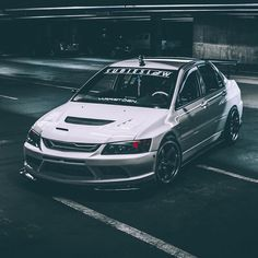 """297 Likes, 3 Comments - The FRSH Collective (@freshmeetevents) on Instagram: """"Owner: @1sick_evo @johnnxxts #FRSHCO #FreshMeetEvents #frshcollective #Mitsubishi #Evo"""""""
