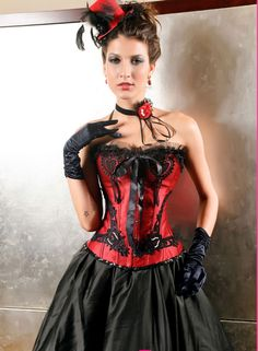Elegant Moments Corset