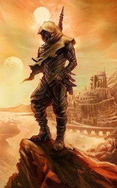 Dune, litany against fear. Dark Sun, Dune Book, Character Inspiration, Character Design, Main Character, Character Ideas, Dune Series, Dune Frank Herbert, Dune