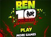 Ben 10 Malware | juegos de pelea - jugar lucha
