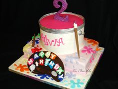 Audrey Ross Cake Artist : 1000+ images about Audrey on Pinterest Painting parties ...