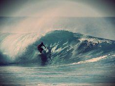 Morire tra le onde: lultima surfata di Andrea La Cava