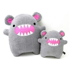 Gives me an idea for my monsters ;)