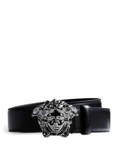 Versace Belt Men - thecorner.com - The luxury online boutique devoted to creating distinctive style