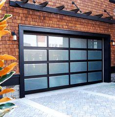 Northwest door manufacturers specialize in quality steel, aluminum and wood garage door products in San Jose, CA. Contact Cal's Garage Doors now. Garage Door Colors, Glass Garage Door, Garage Door Design, Garage Door Repair, Garage Door Opener, Double Garage Door, Garage Door Windows, Diy Garage Door, Garage Bar