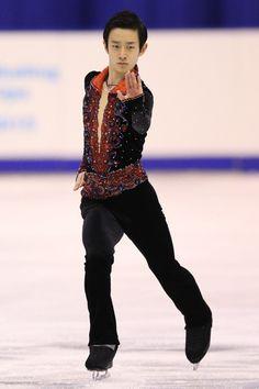 全日本選手権2015初日(男子SP、ペアSP、アイスダンスSD) フォトギャラリー フィギュアスケート スポーツナビ