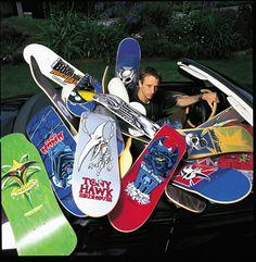 Skateboarding and Fine Art Photography. Old School Skateboards, Vintage Skateboards, Skateboard Pictures, Skateboard Decks, Tony Hawk Skateboard, Lords Of Dogtown, Bird Man, Skate Photos, Music Museum