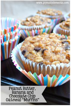 about Muffins on Pinterest | Muffin recipes, Blueberries muffins ...