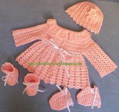 Crochet Baby, Crochet Bikini, Spring, Bikinis, Swimwear, Blog, Fashion, Dressmaking, Bathing Suits