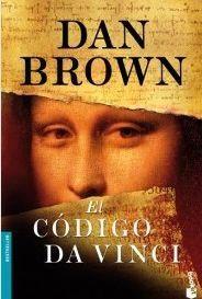 EL LIBRO DEL DÍA El Código Da Vinci, de Dan Brown. http://www.quelibroleo.com/el-codigo-da-vinci 4-10-2012