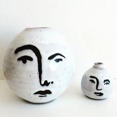 "652 Likes, 4 Comments - tysm (@stuffwithprints) on Instagram: ""@maggieboydceramics ✨ #pottery #designer #ceramics #ceramicart #sculpture #inspiration #art…"""