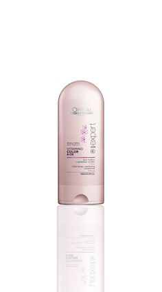 loral professionnel paris srie expert vitamino color a ox color fixing perfecring - Shampooing Vitamino Color
