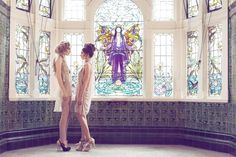 Image result for photoshoot victoria baths manchester