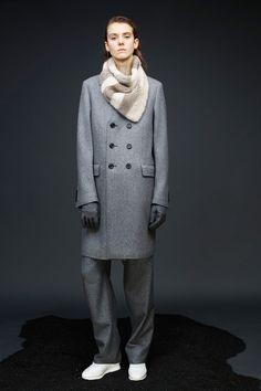 Joseph pré-collections automne-hiver 2015-2016 #mode #fashion