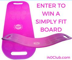 Simply Fit Board Giv