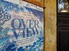 GIULIA BERRA: Overview: opening