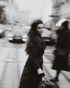 France, Paris, 60's. 🎬@sky_april